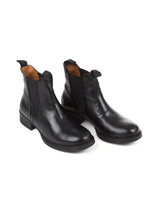 Schuhe  - Pandora Chelsea [black] 2
