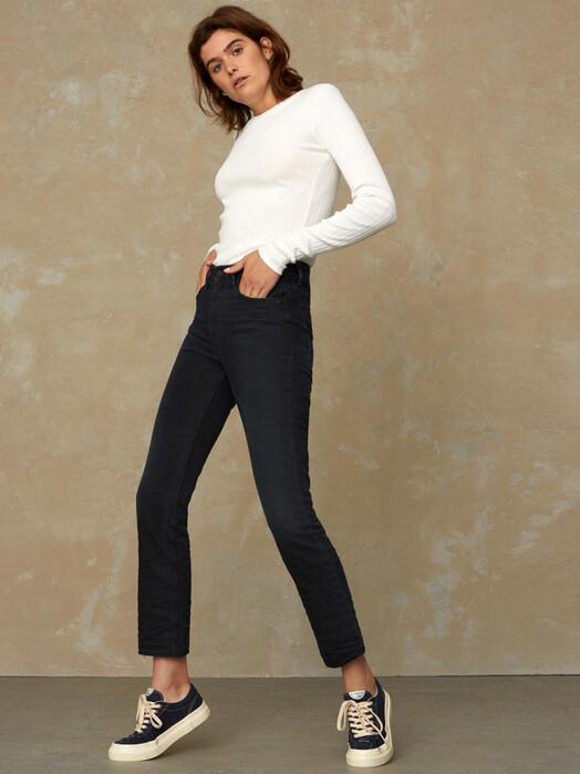 K.O.I. Jeans Longsleeves Nitabe [off white] jetzt im Onlineshop von zündstoff bestellen