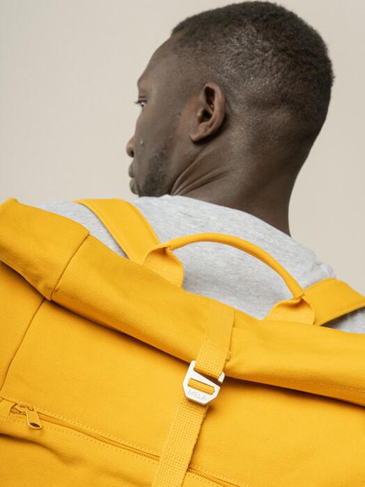 melawear Rucksäcke & Taschen Amar [sunflower] One Size jetzt im Onlineshop von zündstoff bestellen