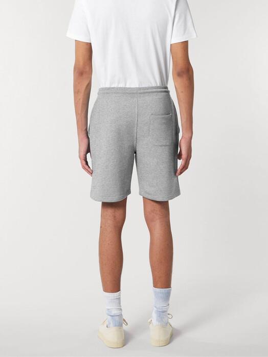 zündstoff.basics Shorts True [diverse Farben] XS, heather grey jetzt im Onlineshop von zündstoff bestellen