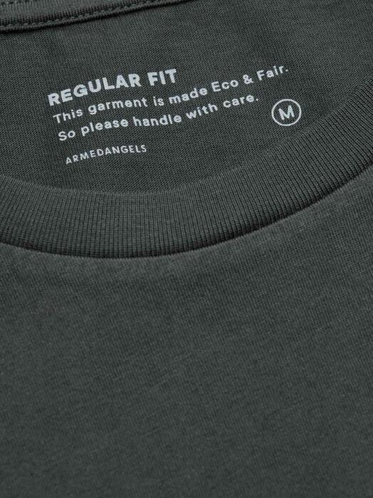 ARMEDANGELS T-Shirts Jaames [dark pine] jetzt im Onlineshop von zündstoff bestellen