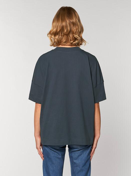 zündstoff.basics T-Shirts Bernie [diverse Farben] XL, india ink grey jetzt im Onlineshop von zündstoff bestellen