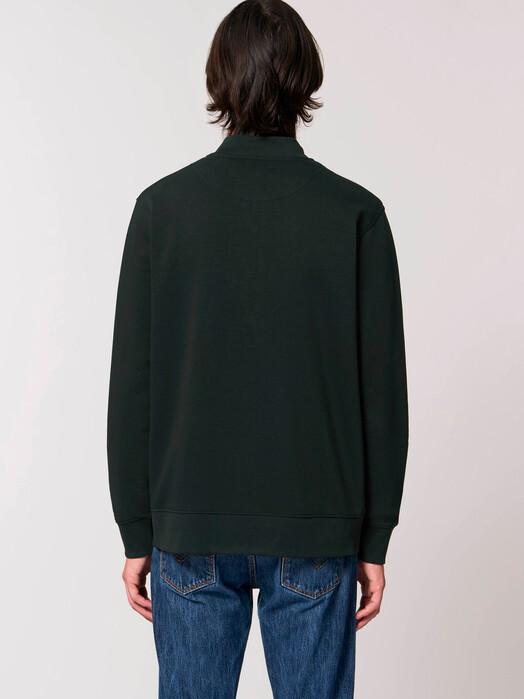 zündstoff.basics Sweatshirts Bobbie [black] jetzt im Onlineshop von zündstoff bestellen