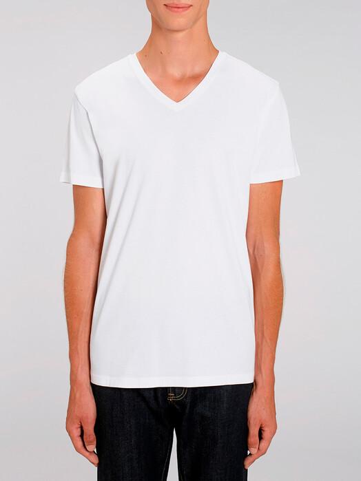 T-Shirts - Peer [diverse Farben] - S, white 2