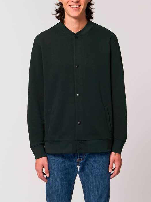Sweatshirts - Bobbie [black] 2