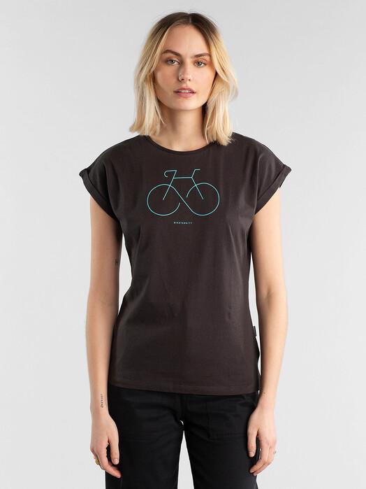 Dedicated T-Shirts Visby Biketernity [forged iron] jetzt im Onlineshop von zündstoff bestellen