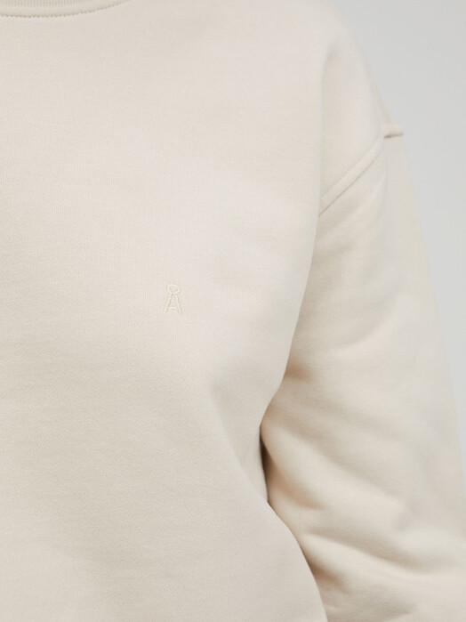 ARMEDANGELS Sweatshirts Maathilde [kitt] jetzt im Onlineshop von zündstoff bestellen