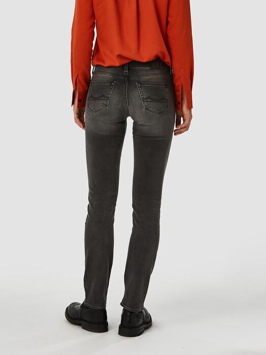 K.O.I. Jeans Jeans Emi [grey used] jetzt im Onlineshop von zündstoff bestellen