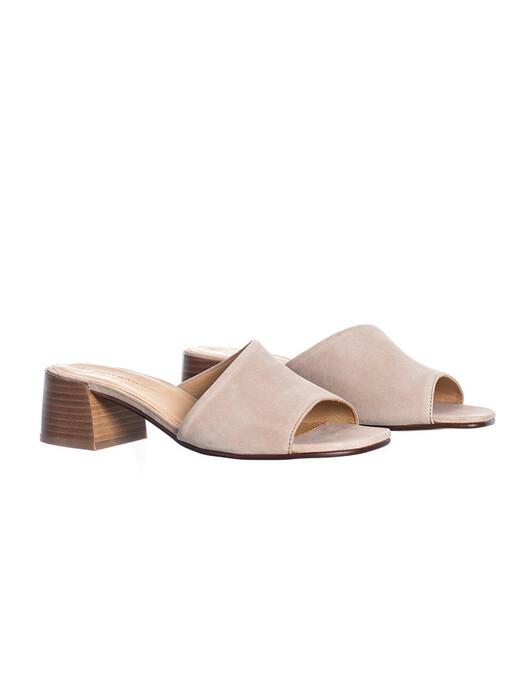 Ten Points Schuhe  Milde [light taupe] jetzt im Onlineshop von zündstoff bestellen
