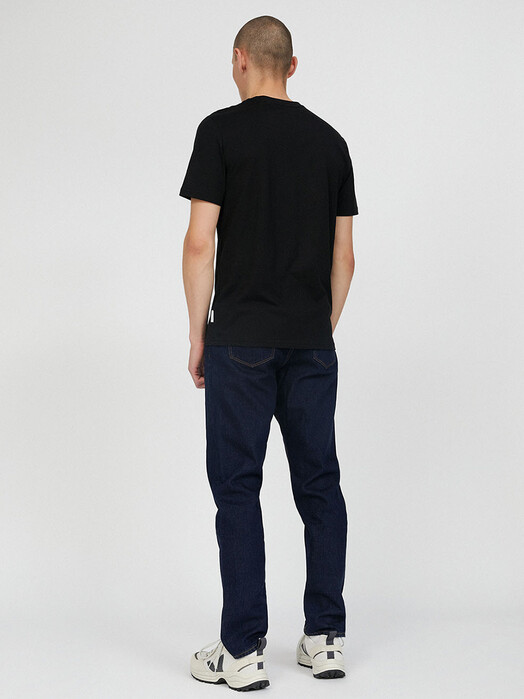 ARMEDANGELS T-Shirts Jaames [black] M jetzt im Onlineshop von zündstoff bestellen