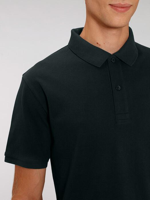 Hemden & Polos - Darius [diverse Farben] - XL, black 5