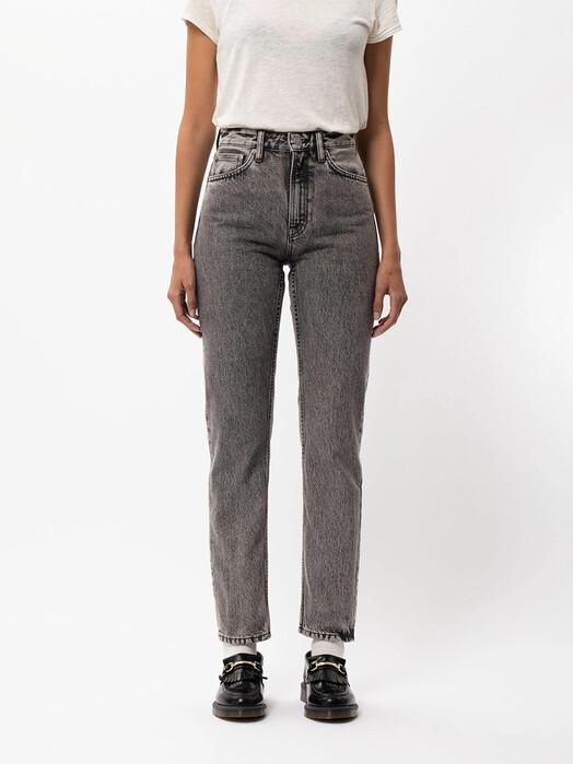 nudie Jeans Jeans Breezy Britt [desert nights] jetzt im Onlineshop von zündstoff bestellen