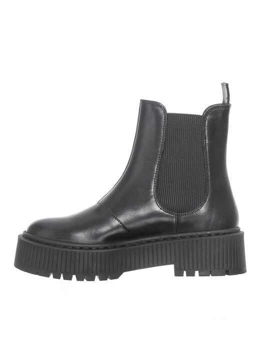 Ten Points Schuhe  Alina Chelsea [black] jetzt im Onlineshop von zündstoff bestellen