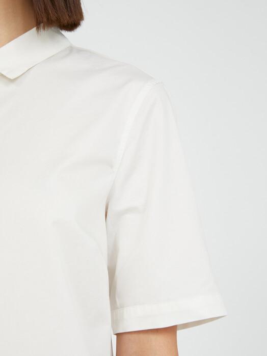 ARMEDANGELS Blusen Aagat [off white] jetzt im Onlineshop von zündstoff bestellen