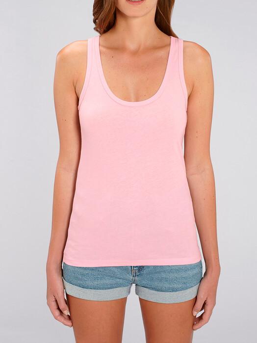 zündstoff.basics Tops Delia [diverse Farben] XS, cotton pink jetzt im Onlineshop von zündstoff bestellen