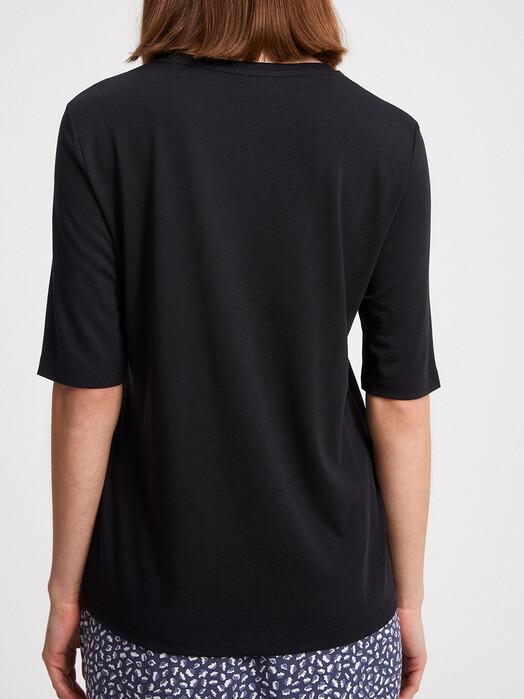 ARMEDANGELS T-Shirts Jilaraa [black] jetzt im Onlineshop von zündstoff bestellen