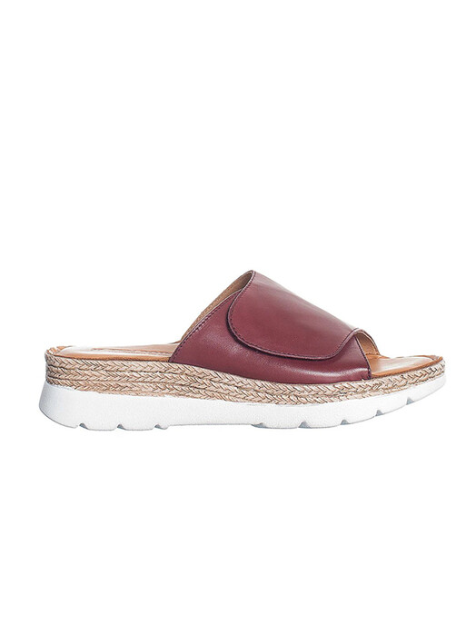 Ten Points Schuhe  Maya [syrah] jetzt im Onlineshop von zündstoff bestellen