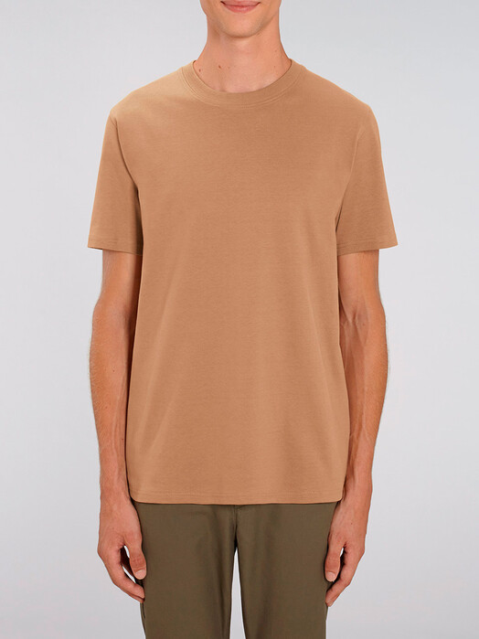 T-Shirts - Sino [diverse Farben] - L, camel 2