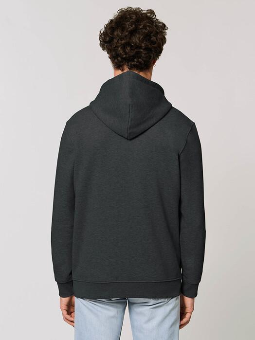 zündstoff.basics Hoodies Carsten [diverse Farben] XXL, dark heather grey jetzt im Onlineshop von zündstoff bestellen