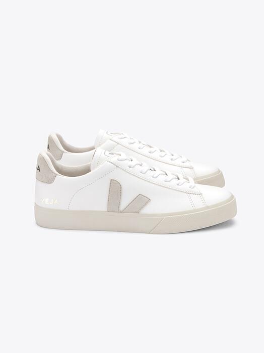 Veja Schuhe Campo CF [extra-white natural] jetzt im Onlineshop von zündstoff bestellen