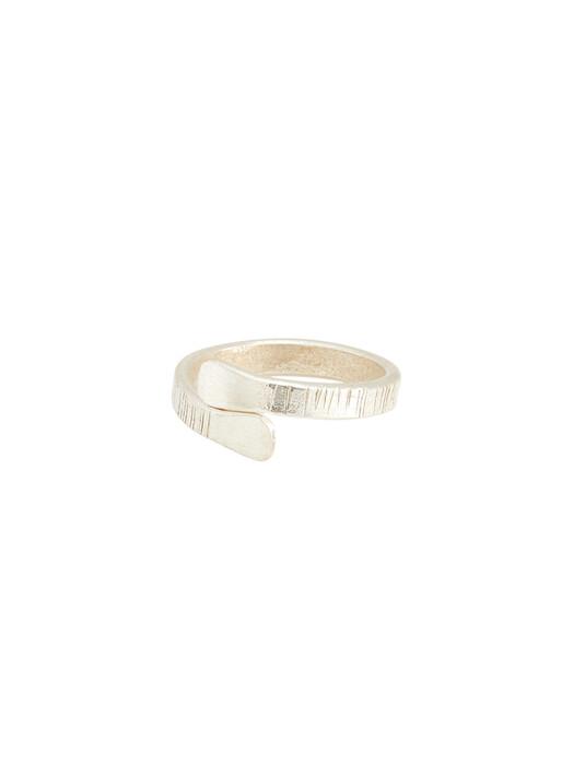 People Tree  Schmuck Hug Ring [silver] One Size jetzt im Onlineshop von zündstoff bestellen