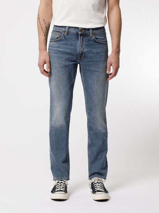 nudie Jeans Jeans Gritty Jackson [old gold] jetzt im Onlineshop von zündstoff bestellen