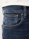 nudie Jeans Jeans Grim Tim [indigo myth] jetzt im Onlineshop von zündstoff bestellen