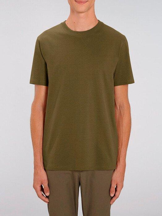 zündstoff.basics T-Shirts Sino [diverse Farben] L, british khaki jetzt im Onlineshop von zündstoff bestellen