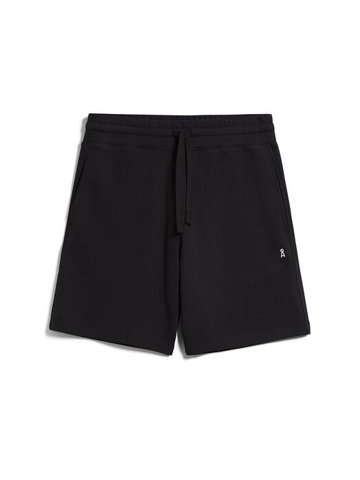 ARMEDANGELS Shorts Maarcel Comfort [black] jetzt im Onlineshop von zündstoff bestellen
