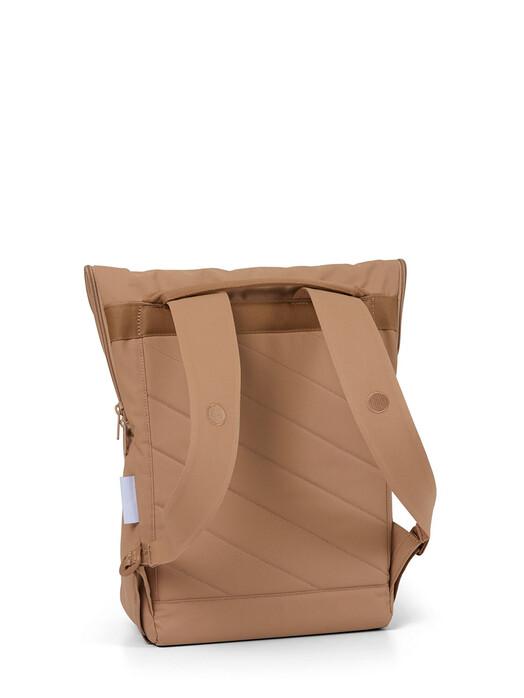 pinqponq Rucksäcke & Taschen Klak [raw umber] One Size jetzt im Onlineshop von zündstoff bestellen
