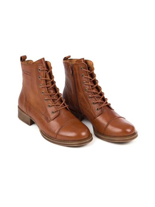 Schuhe  - Pandora [cognac] 2