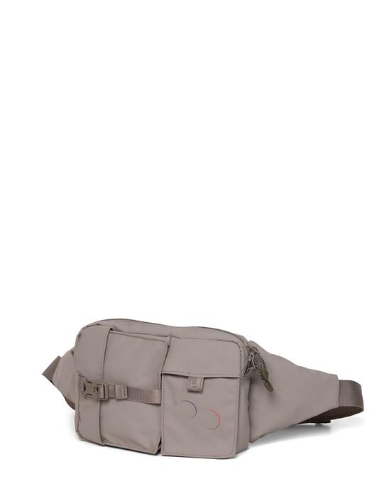 pinqponq Rucksäcke & Taschen Tetrik [cement taupe] One Size jetzt im Onlineshop von zündstoff bestellen