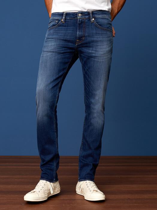 K.O.I. Jeans Jeans Charles [medium used] jetzt im Onlineshop von zündstoff bestellen