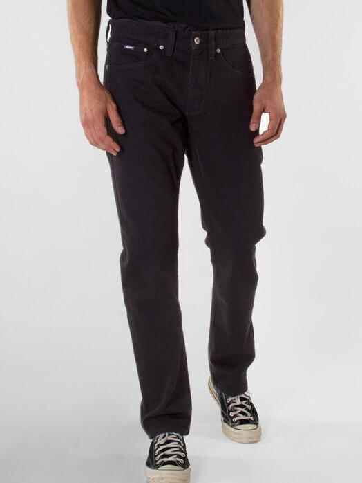 Kuyichi  Jeans Scott [black rinse] jetzt im Onlineshop von zündstoff bestellen