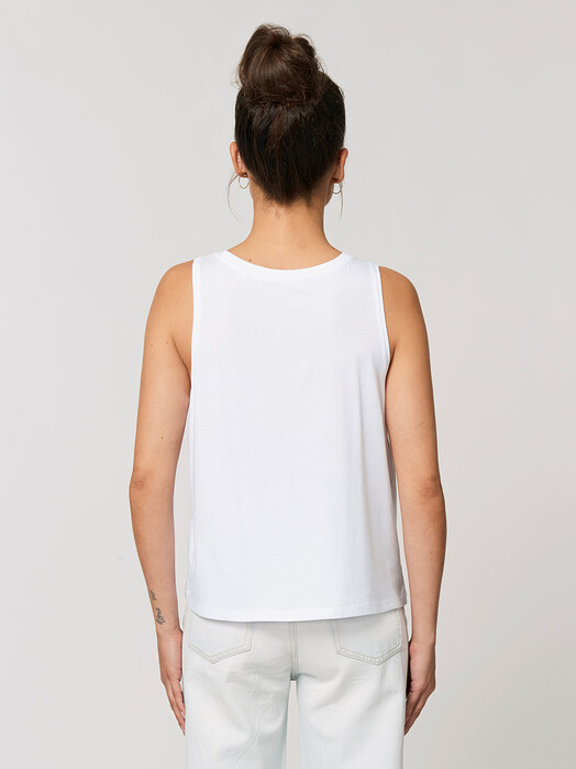 zündstoff.basics Tops Dagmar [diverse Farben] L, white jetzt im Onlineshop von zündstoff bestellen
