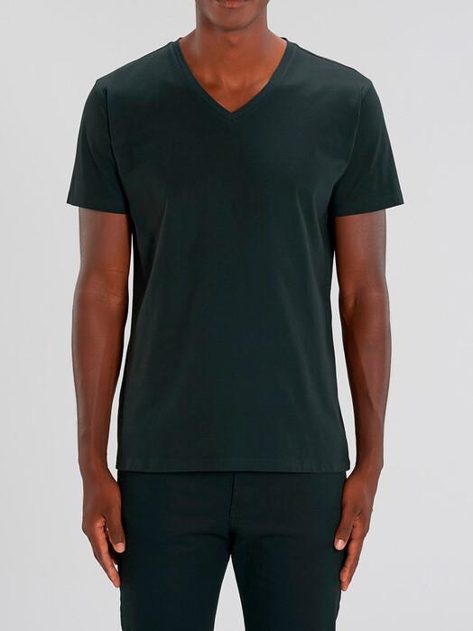 zündstoff.basics T-Shirts Peer [diverse Farben] XL, black jetzt im Onlineshop von zündstoff bestellen