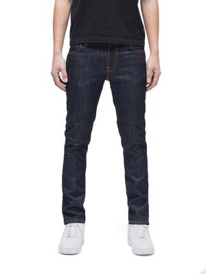 Eine Dry Denim von Nudie Jeans