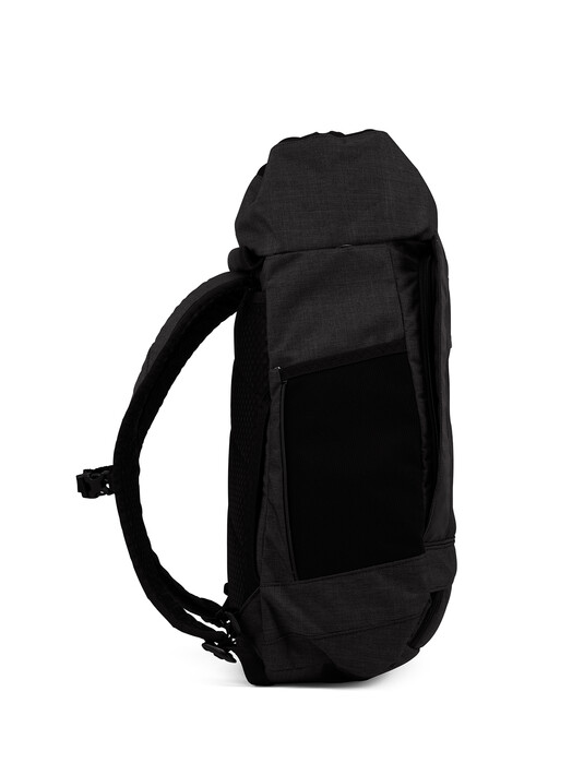 pinqponq Rucksäcke & Taschen Blok Medium [anthracite melange] One Size jetzt im Onlineshop von zündstoff bestellen