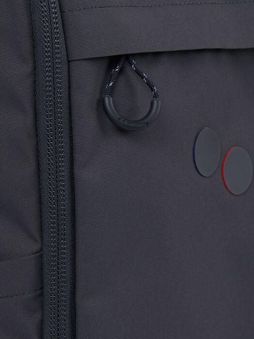 pinqponq Rucksäcke & Taschen Purik [deep anthra] One Size jetzt im Onlineshop von zündstoff bestellen