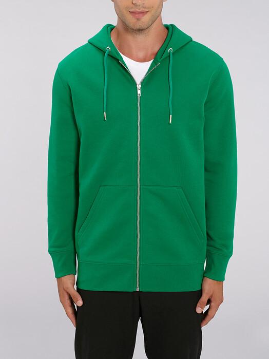 zündstoff.basics Hoodies Curt [diverse Farben] S, varsity green jetzt im Onlineshop von zündstoff bestellen