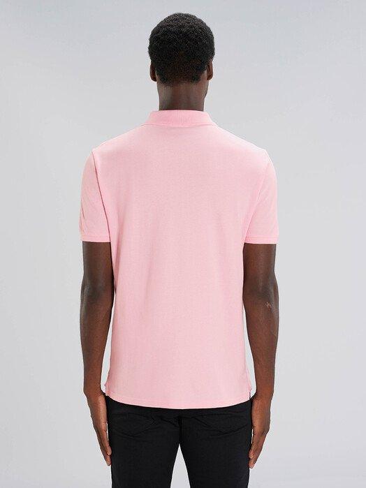 zündstoff.basics Hemden & Polos Darius [diverse Farben] L, cotton pink jetzt im Onlineshop von zündstoff bestellen
