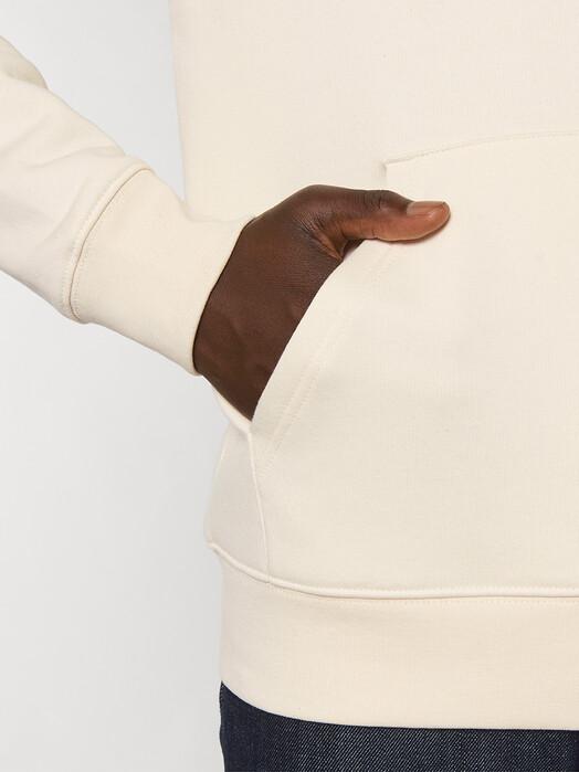 zündstoff.basics Hoodies Carsten [diverse Farben] XL, natural raw jetzt im Onlineshop von zündstoff bestellen