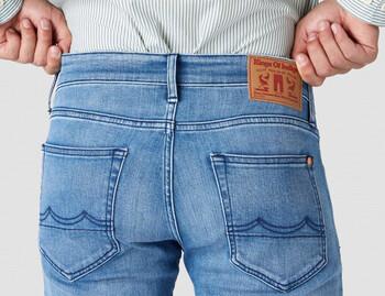 vegane koi jeans ryan mit jacron