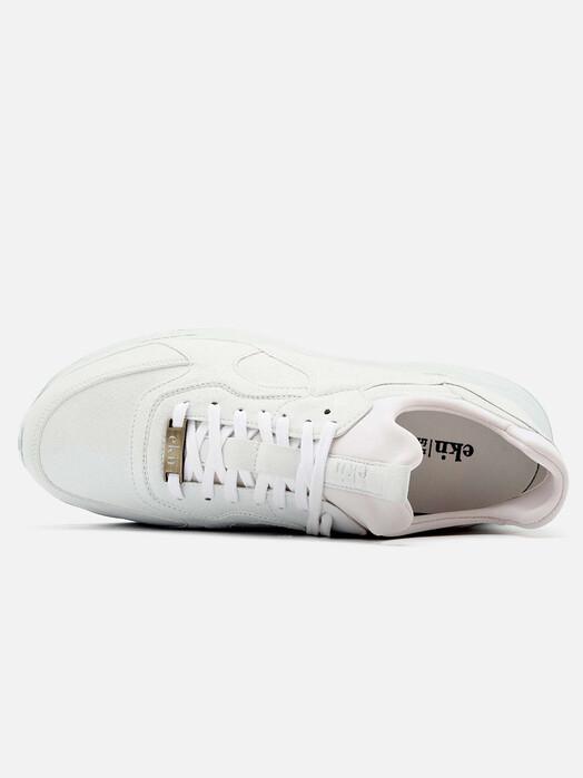 ekn Schuhe  Larch [white vegan] jetzt im Onlineshop von zündstoff bestellen