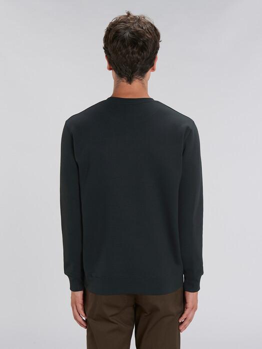 zündstoff.basics Sweatshirts Chris [diverse Farben] M, black jetzt im Onlineshop von zündstoff bestellen