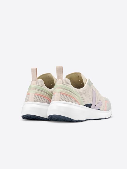 Veja Schuhe Condor 2 Alveomesh [natural parme] jetzt im Onlineshop von zündstoff bestellen