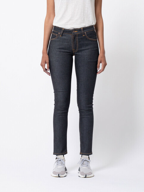 nudie Jeans Skinny Lin [dry power]