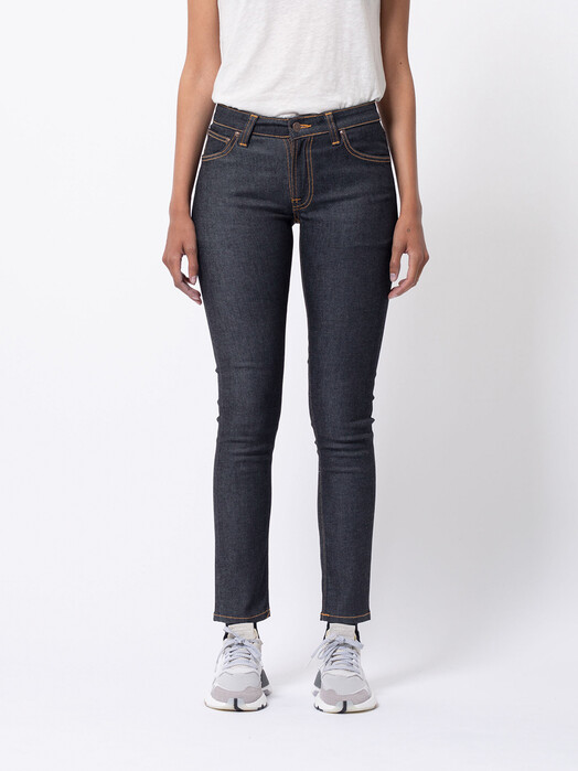 Jeans - Skinny Lin [dry power] 1
