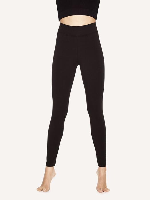 Continental Clothing Leggings & Strumpfhosen Leggings [black] jetzt im Onlineshop von zündstoff bestellen