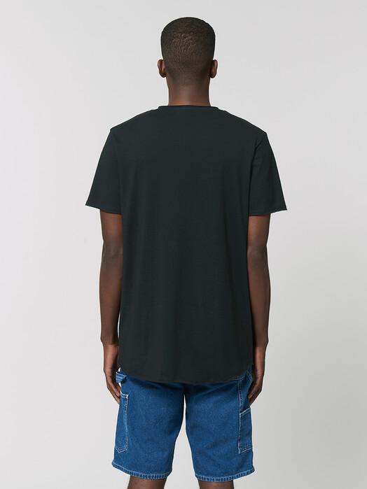 zündstoff.basics T-Shirts Snorre [diverse Farben] M, black jetzt im Onlineshop von zündstoff bestellen